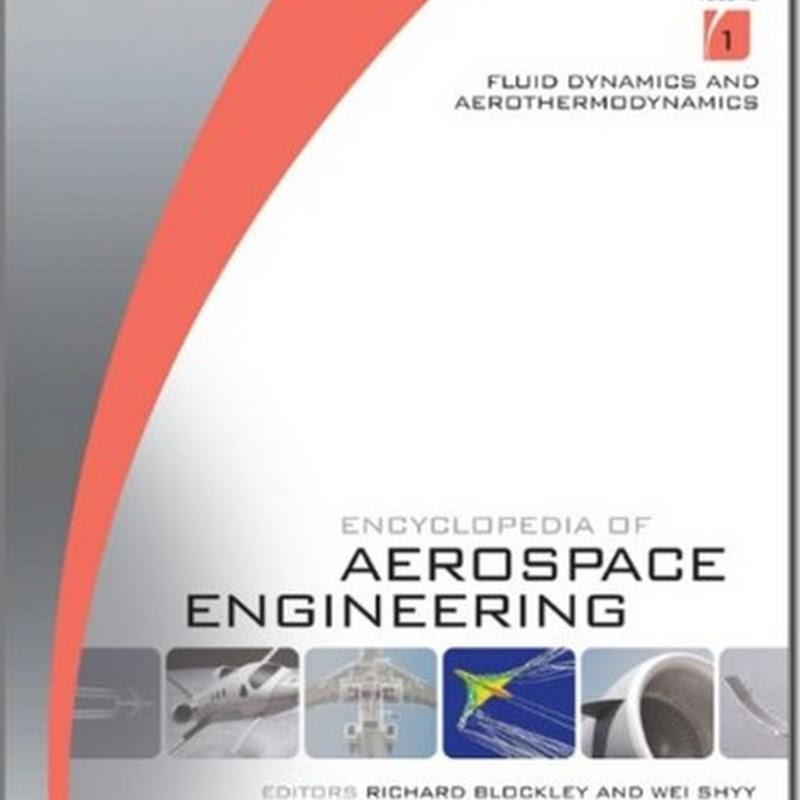 Encyclopedia of Aerospace Engineering (2010)