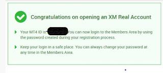 How to get Forex No Deposit Bonus XM $30