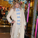 OIC - ENTSIMAGES.COM - Becca Dudley at the Monki - party in Carnaby St  London  8th April 2015 Photo Mobis Photos/OIC 0203 174 1069