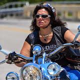 2nd Annual International Female Ride Day