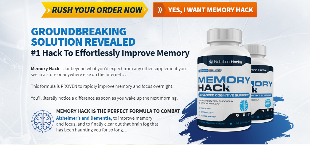 memory hack