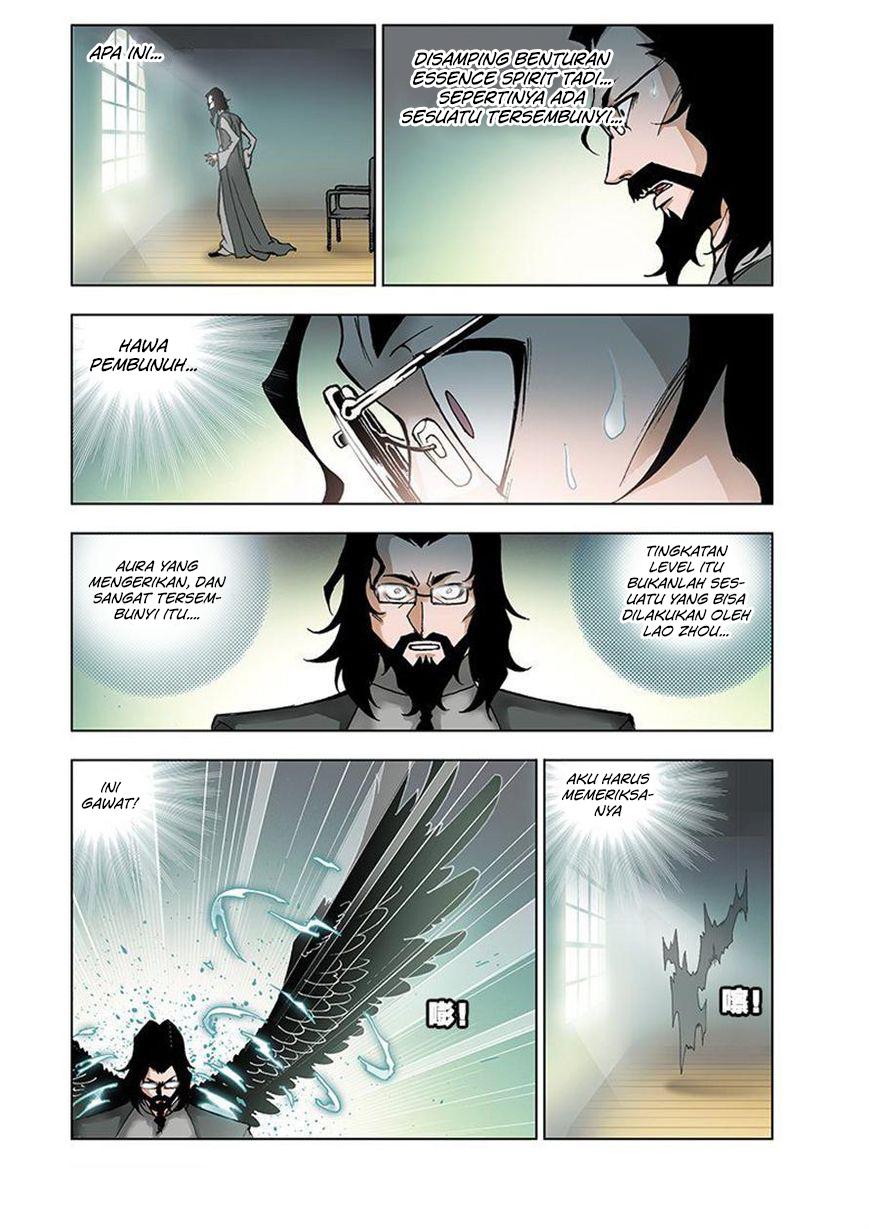 Baca Manga Soul Land Chapter 15 Komik Station