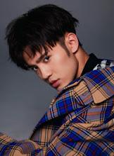 Wei Ran  Actor