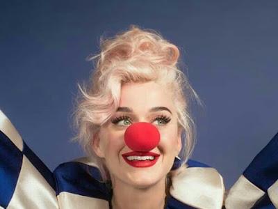 Music: Dark Horse - Katy Perry (throwback songs)