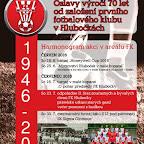 70 let FK Hlubočky