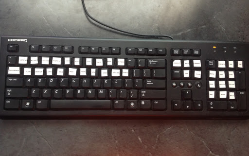 How To Use a Second Keyboard for Macro Keys