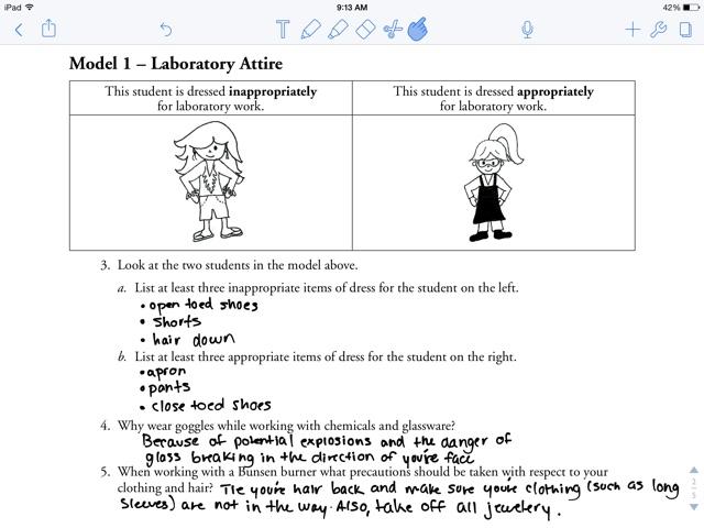 Haley\u0027s Chemistry Blog Safety First Assignment - chemistry safety