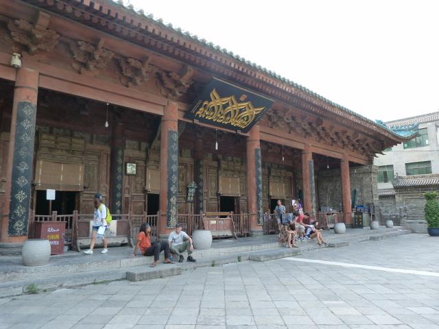 CHINE XI AN - P1070314.JPG
