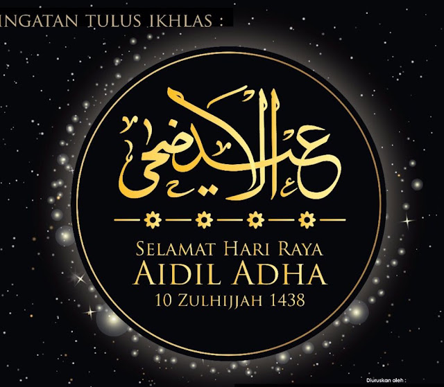 Amal Yang Disukai Allah Pada Eidul Adha