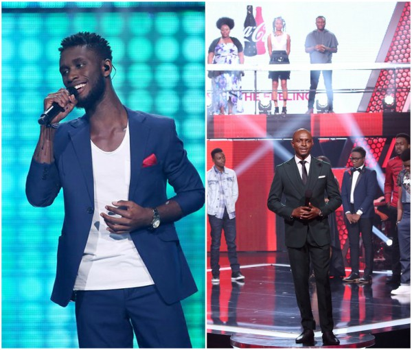 Idyl Wins Of Voice Nigeria Season 2