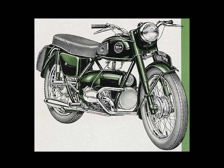 Details about VELOCETTE VALIANT SERVICE & PARTS MANUALs 120pg for  on