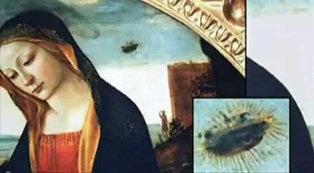 Vaticano Cobriu a História 01
