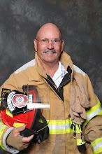 Photo: Deputy Chief Ted Gauthier - W.B.F.D. 1977-2006     B.V.F.D. 2006-present