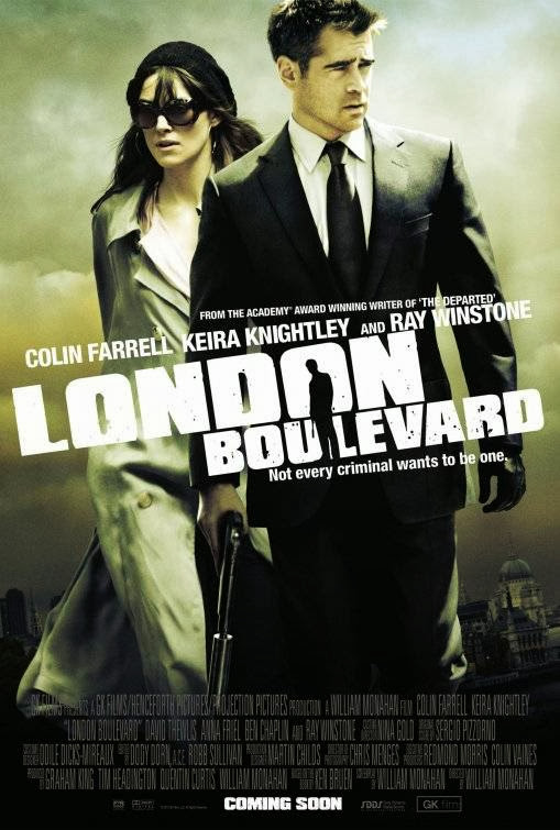 Poster Of London Boulevard (2010) Full Movie Hindi Dubbed Free Download Watch Online At Alldownloads4u.Com