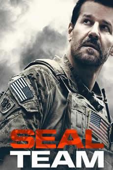 Baixar Série SEAL Team 2ª Temporada Torrent Dublado e Legendado Grátis