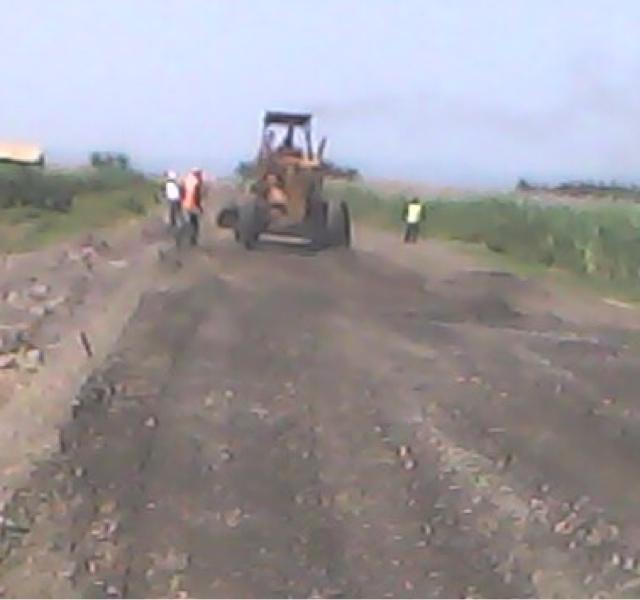 Lelang Proyek Jalan Rejoto Rp 42 Miliar Disinyalir 'Dimainkan'
