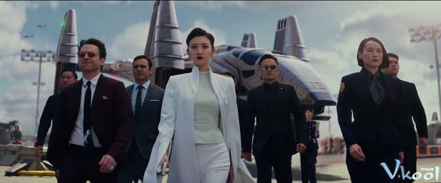 Xem Phim Siêu Đại Chiến 2: Trỗi Dậy - Pacific Rim Uprising - phimtm.com - Ảnh 2