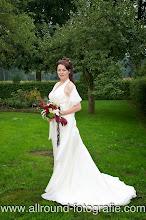Bruidsreportage (Trouwfotograaf) - Foto van bruid - 066
