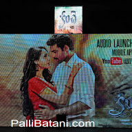 Kanche Audio Launch