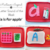 Letter 'a' Sound Activities
