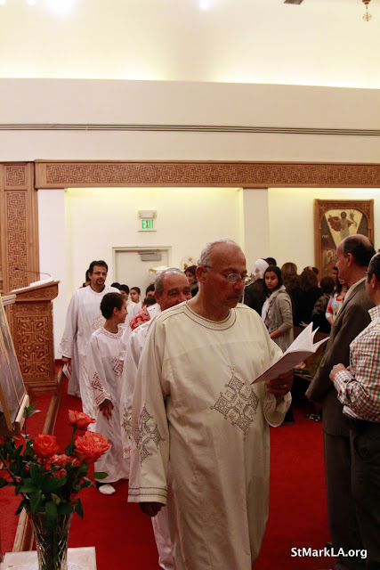 Rites of receiving Fr. Cyril Gorgy - _MG_0969.JPG