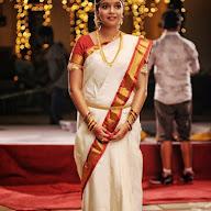 Swathi Wedding Stills in Tripura