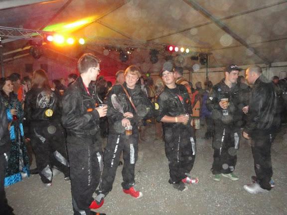 Auftritt Kappel Okt. 2011