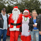 Suncoast Brotherhood 33rd Annual Toy Run