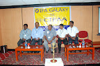The Great Coimbatore Team on Dias