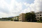 校舎(2010/8)