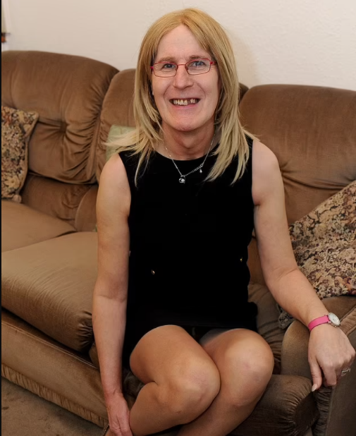 Transgender woman sues Sainsbury over claims store worker pointed at her and said 'look at the state of that'