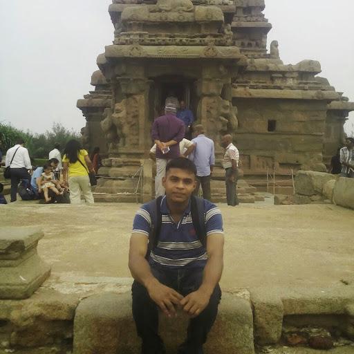 Devendra Kumar Sahu