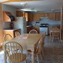 Bluegill Kitchen Inside