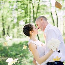 Wedding photographer Elena Zelenskaya (Zelenskaya). Photo of 16.10.2018