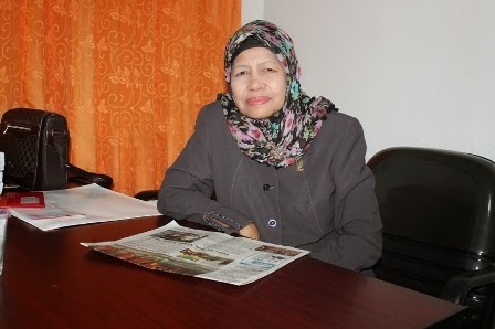 Berita foto dan video Sinar Ngawi terbaru: Profil Anggota Dewan Perwakilan Daerah Kabupaten Ngawi 2015