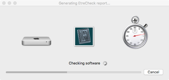 4 checking software