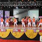 8th Annual Day (Make in India) Haryana Dance (I C) (12-1-2018)