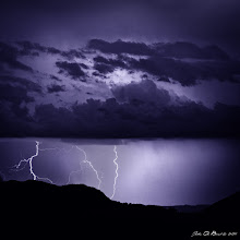 """Photo: """"Thunderstruck"""" Photo thoughts--- I am REALLY getting the itch for some storm photography at night. This spring here in Colorado which is usually very active hasn't especially been and it is been all to quiet. I am really hankering for some night time lightning shots bad. This was shot last summer with a storm outside of Brainard Lake, Colorado that was extremely active and creating so much lightning I couldn't keep up. Mother nature is something to watch and it sure can name you feel small at times, I tell ya.... ---John  #skysunday curated by +Patrick Scherkenbach & +Randy Scherkenbach  #squaresunday curated by +Matt Soave  #landscape #landscapephoto #landscapephotography #colorado #nature #naturephotography #weather #weatherphotos #lightning"""
