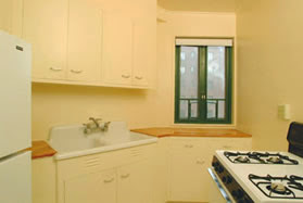 parkchester apartment and condominium kitchen