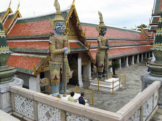 0230Temple in Bangkok