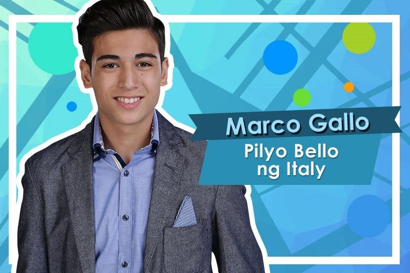 PBB 7 - Marco Gallo