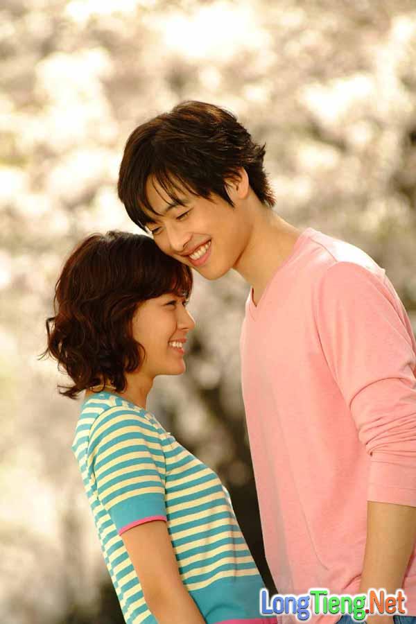 15 năm trước, ai cũng từng phát rồ vì Bản Tình Ca Mùa Đông và 5 phim Hàn này - Ảnh 7.
