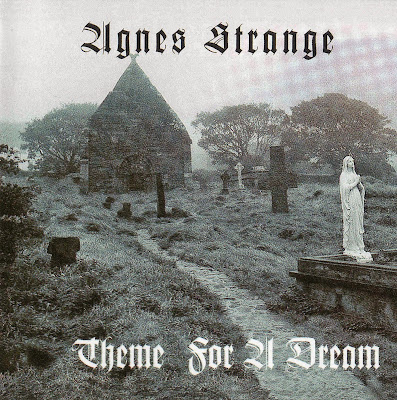 Agnes Strange ~ 2000 ~ Theme for a Dream