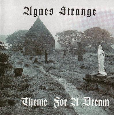 Agnes Strange ~ 2000 ~ Theme for a Dream