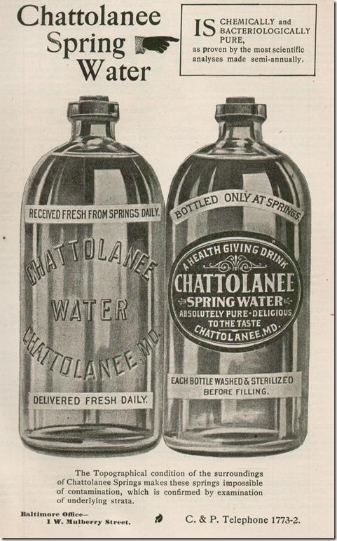 Chattolanee