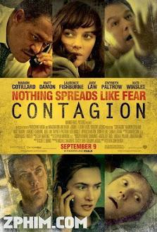 Sự Truyền Nhiễm - Contagion (2011) Poster