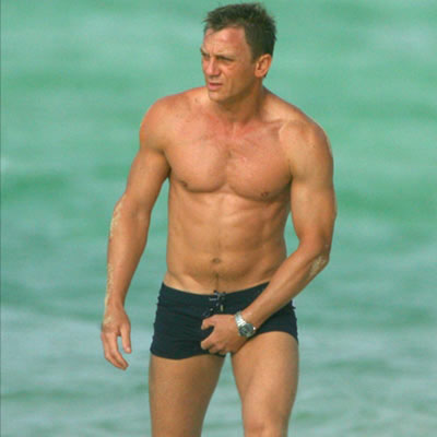 Biggest Male Celebrity Bulges