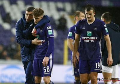 'Philip Cocu ligt in polepositie om Hein Vanhaezebrouck op te volgen bij RSC Anderlecht'