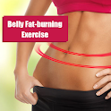 Belly Fat Burning icon
