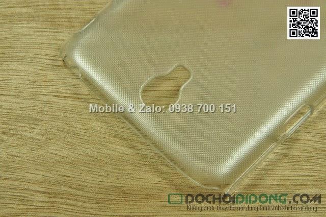 Ốp lưng LG Optimus VU 3 F300 NK vân sần